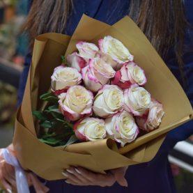 Букет роз Sweetness