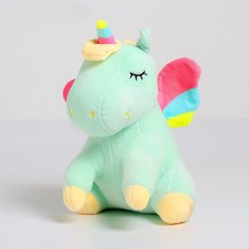 «Единорог», 25 см, цвета МИКС